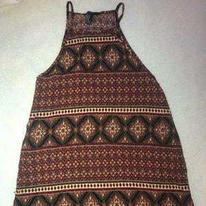 Forever 21 Women's Mini Dress
